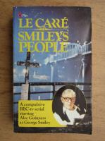 Anticariat: John Le Carre - Smiley's people