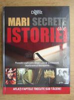 Anticariat: Mari secrete ale istoriei