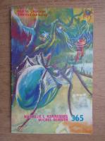 Anticariat: Nathalie Henneberg - Stapanii orei, nr. 365 (nr. 365, volumul 2)