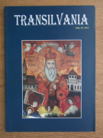 Anticariat: Revista Transilvania, nr. 10, 2013