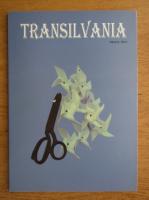 Anticariat: Revista Transilvania, nr. 8, 2013