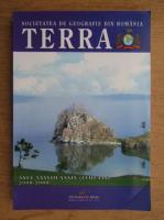 Societatea de geografie din Romania Terra, anul XXXVIII-XXXIX