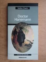 Stefan Chwin - Doctor Hanemann