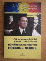 Anticariat: Dan Silviu Boerescu - Atat de aproape de Nobel si totusi atat de departe. Romanii care meritau premiul Nobel