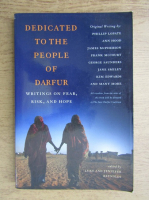 Anticariat: Dedicated to the people of Darfur