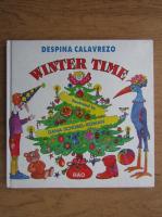 Anticariat: Despina Calavrezo - Winter time