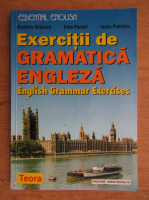 Anticariat: Dumitru Chitoran - Exercitii de gramatica engleza