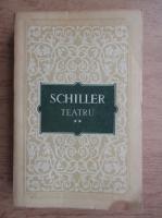 Anticariat: Friedrich Schiller - Teatru (volumul 2)