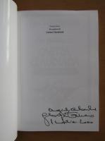 Anticariat: George Tarnea - Din pricina ta. Cartea Claudiana (cu autograful autorului)