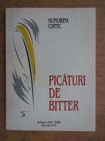 Honorina Chitic - Picaturi de Bitter