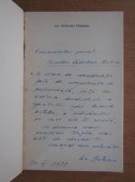 Anticariat: Ion Butnaru - Trecerea (cu autograful autorului)