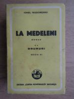 Anticariat: Ionel Teodoreanu - La Medeleni (volumul 2, 1947)
