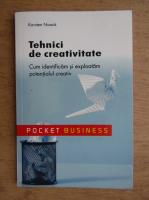 Karsten Noack - Tehnici de creativitate