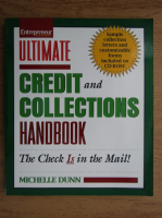 Michelle Dunn - Ultimate credit and collections handbook (contine CD)