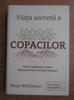 Anticariat: Peter Wohlleben - Viata secreta a copacilor