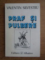 Valentin Silvestru - Praf si pulbere
