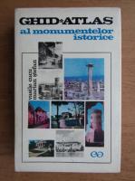 Anticariat: Vasile Cucu - Ghid atlas al monumentelor istorice