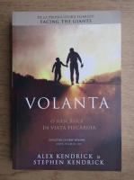 Anticariat: Alex Kendrick - Volanta