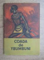 Coada de ybumbuni, basme africane