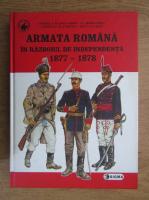 Cornel I. Scafes - Armata romana in razboiul de independenta 1877-1878