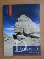 Anticariat: Dambovita, ghid turistic