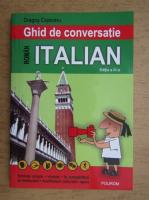 Dragos Cojocaru - Ghid de conversatie roman-italian