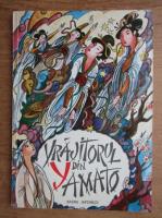 Anticariat: Florea Tuiu - Vrajitorul din Yamato
