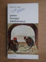 Gerhard W. Menzel - Pieter Brugel nazdravanul