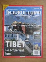 In jurul lumii, Tibet, nr. 17, 2010
