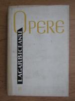 Anticariat: Ion Agarbiceanu - Opere (volumul 11)
