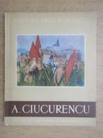 Anticariat: Ionel Jianu - A. Ciucurencu