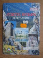 Judetul Suceava, ghid turistic