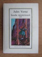 Anticariat: Jules Verne - Insula misterioasa (volumul 2, nr. 21)