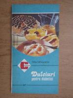 Anticariat: Nina Sahnazarov - Dulciuri pentru diabetici