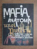 Anticariat: Pietro Vento - Mafia, anatomia unei puteri