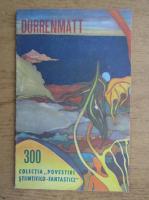 Povestiri stiintifico-fantastice (nr. 300)