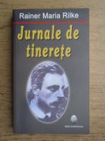 Rainer Maria Rilke - Jurnal de tinerete