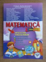Stefan Smarandache - Matematica pentru clasa a VIII-a