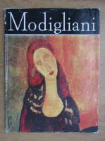 Anticariat: Valentin Lipatti - Modigliani