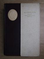 Anticariat: Alexandre Herzen - Textes philosophiques choisis