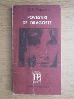 Anticariat: D. A. Popescu - Povestiri de dragoste