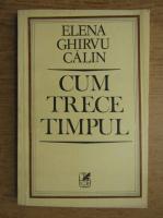 Anticariat: Elena Ghirvu Calin - Cum trece timpul