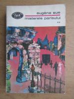 Anticariat: Eugene Sue - Misterele Parisului (volumul 2)