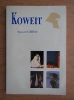 Anticariat: Koweit. Faits et chiffres