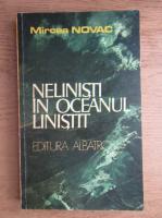 Anticariat: Mircea Novac - Nelinisti in oceanul linistit