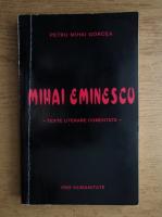 Petru Mihai Gorcea - Mihai Eminescu