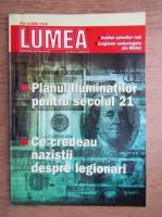 Anticariat: Revista Lumea, an XIX, nr. 1 (238), 2013
