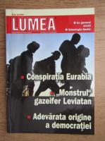 Revista Lumea, an XXI, nr. 12 (273), 2015