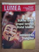 Anticariat: Revista Lumea, an XXI, nr. 4 (265), 2015