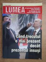 Revista Lumea, an XXI, nr. 8 (269), 2015